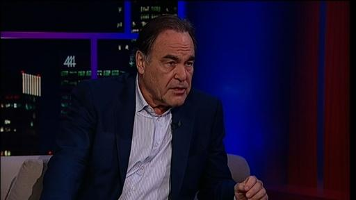 Award-winning filmmaker Oliver Stone Video Thumbnail