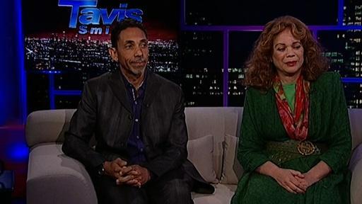 Civil Rights Lawyer Conne Rice & Professor Robin D. G. K Video Thumbnail