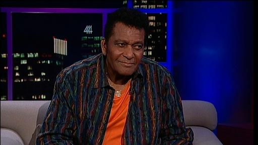 Singer-songwriter Charley Pride Video Thumbnail