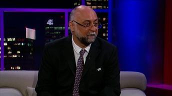 Professor, Theological Studies Dr. Amir Hussain