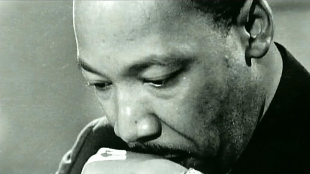 MLK: A Call to Conscience