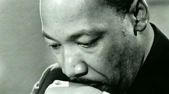 MLK: A Call to Conscience - Part 1
