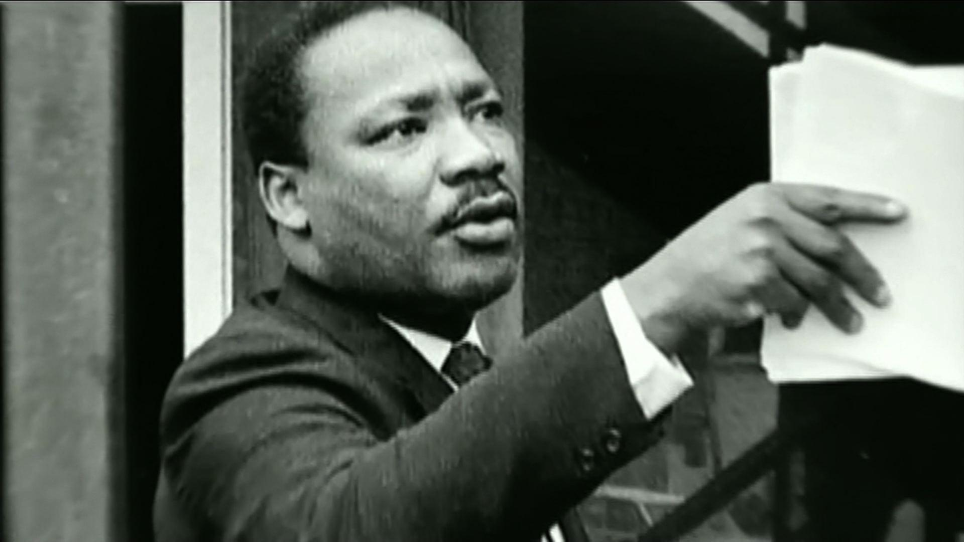 MLK: A Call to Conscience - Part 2