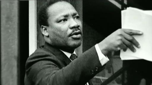 MLK: A Call to Conscience – Part 2 Video Thumbnail