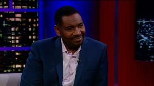 Actor Mykelti Williamson