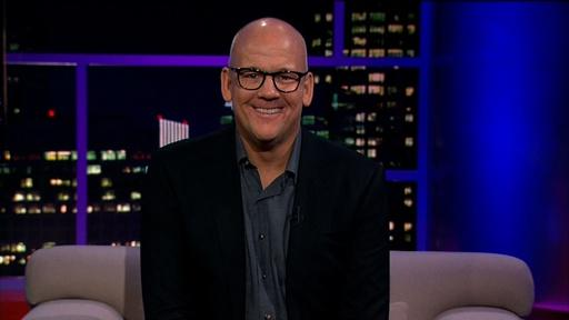 Co-managing Editor, John Heilemann Video Thumbnail