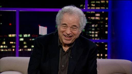 Violinist & Conductor Itzhak Perlman Video Thumbnail