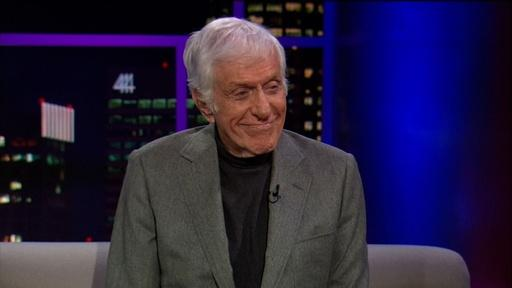 Actor Dick Van Dyke Video Thumbnail