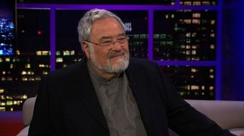 Professor of Cognitive Science, George Lakoff