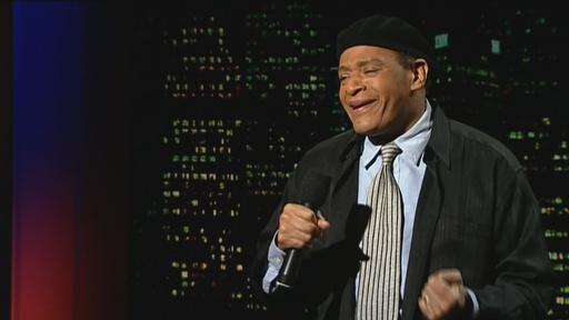 Tribute to Musician: Singer Al Jarreau Video Thumbnail