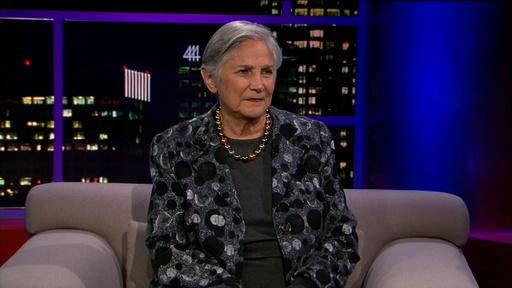 Author; Research Professor Diane Ravitch Video Thumbnail
