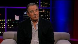 Actor; Author Eric Braeden