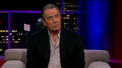 Actor; Author Eric Braeden Video Thumbnail