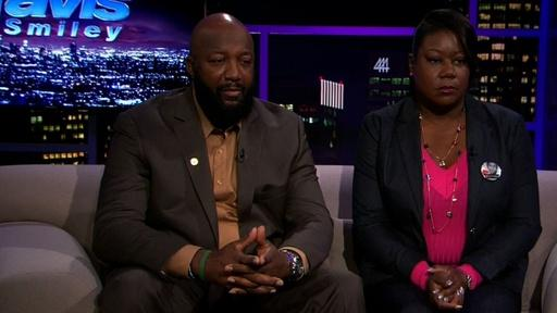 Authors Sybrina Fulton and Tracy Martin Video Thumbnail