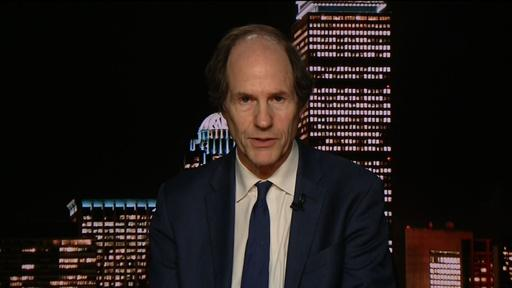 Scholar and Author Cass R. Sunstein Video Thumbnail