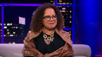 Author and Professor Erica Armstrong Dunbar
