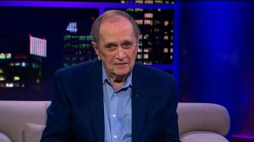 Emmy Award Winning Comedian Bob Newhart Video Thumbnail