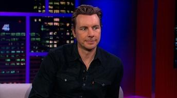 Actor and Director Dax Shepard