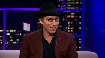 Theoretical Physicist Lawrence M. Krauss