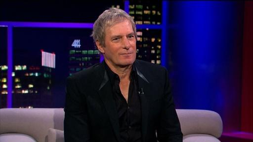 Grammy Winning Singer-Songwriter Michael Bolton Video Thumbnail