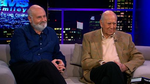 Legendary Father and Son Filmmakers Carl and Rob Reiner Video Thumbnail