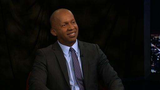 Attorney and Activist Bryan Stevenson Video Thumbnail