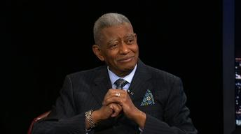 Pastor and Civic Leader Reverend Dr. Otis Moss, Jr.