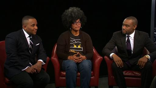 Marc Lamont Hill, Ash-Lee Woodard Henderson, Rashad Robinson Video Thumbnail