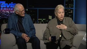 Songwriting duo Alan & Marilyn Bergman, Part 2