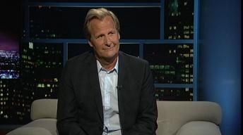 Actor Jeff Daniels image