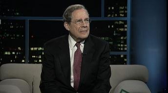 Law professor Peter Edelman