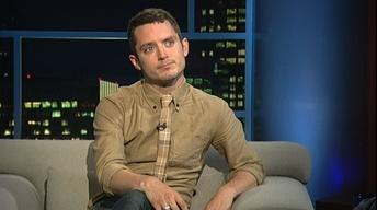Actor Elijah Wood image