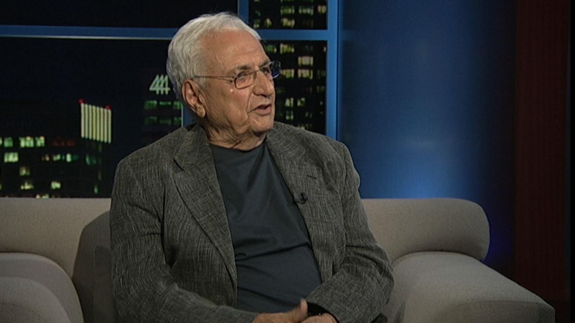 Architect Frank Gehry – Part 2 image