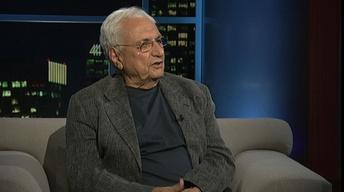Architect Frank Gehry – Part 2