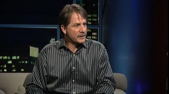 Comedian Jeff Foxworthy