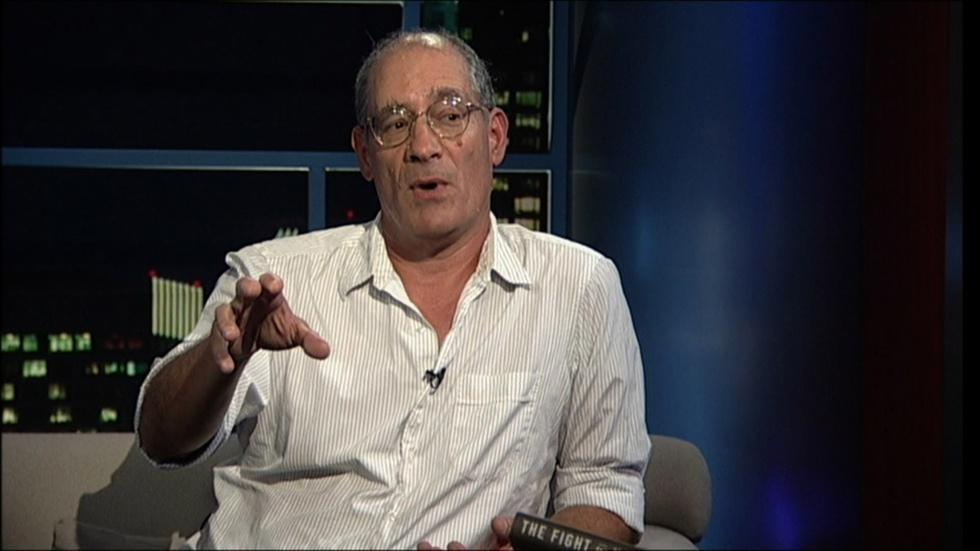 Writer-filmmaker Daniel Wolff image