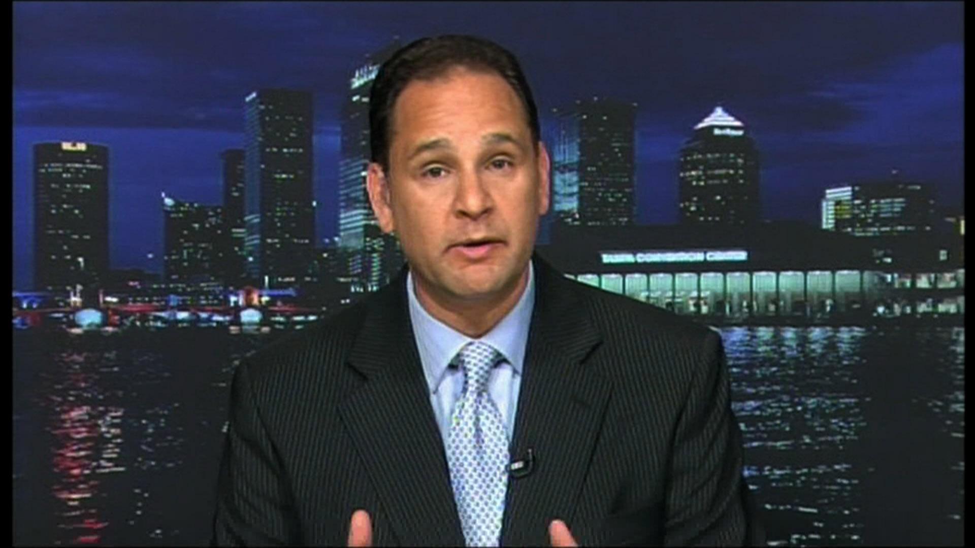 CBN's David Brody image