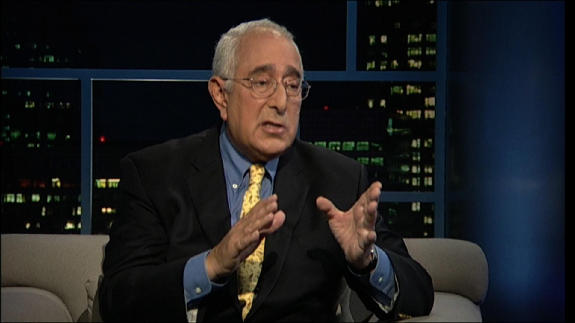 Economist Ben Stein image