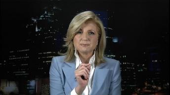 Commentator Arianna Huffington