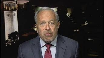 Former U.S. Secretary of Labor Robert Reich