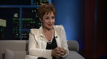 Actress Annie Potts