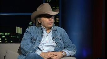 Singer-songwriter Dwight Yoakam image