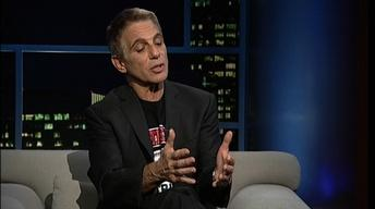 Actor Tony Danza