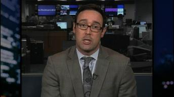 The Washington Post's Chris Cillizza
