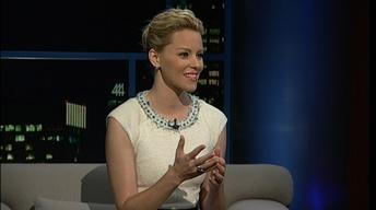 Actress-producer Elizabeth Banks