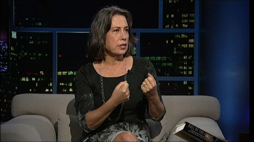 Former FDIC chair Sheila Bair image