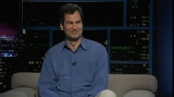 Personal tech writer David Pogue image