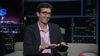 Behavioral scientist Peter Ubel, M.D. image