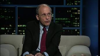Journalist Adam Nagourney