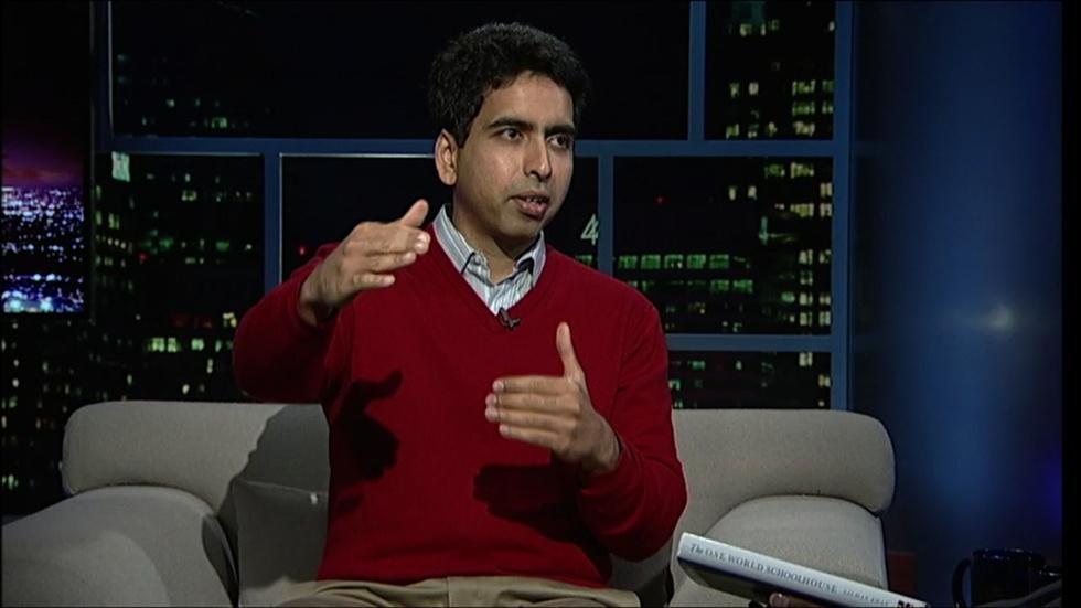 Educator Salman Khan image